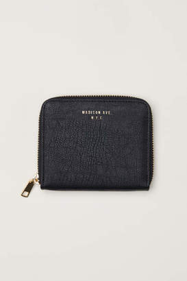 H&M Wallet - Black - Women