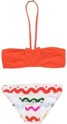 Stella McCartney TEEN Imaan two-piece bikini