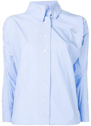 Vivienne Westwood Squiggle Krall shirt