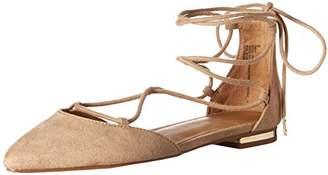 Topline Women's Enight Pointed Toe Flat