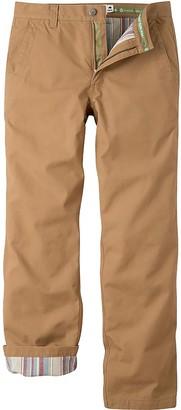 Mountain Khakis Flannel Original Mountain Relaxed Fit Pant - Men's