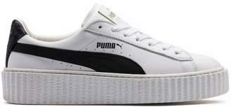 Puma Creeper Rihanna Fenty Leather White