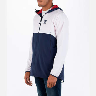 Under Armour Men's Fishtail Wind Jacket