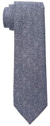 Lauren Ralph Lauren Silk-Blend Denim Tie Ties