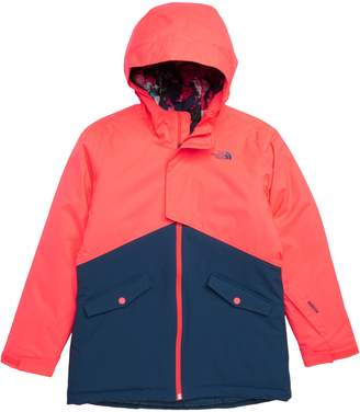 The North Face Freedom Waterproof Insulated Snowsports Jacket