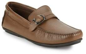 Bacco Bucci Polis Leather Loafers