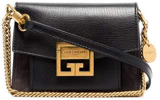 Givenchy mini GV3 crossbody bag