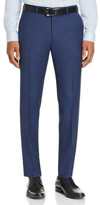 HUGO Hets Tonal Glen Plaid Slim Fit Suit Pants