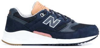 New Balance 530 NB sneakers $146.75 thestylecure.com