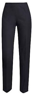 Lafayette 148 New York Women's Cropped Bleeker Pants