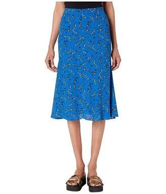 5ead866aa3 Straight Cut Skirt - ShopStyle