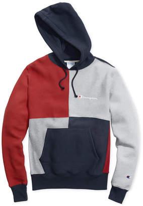 Champion Men's Colorblocked Hoodie