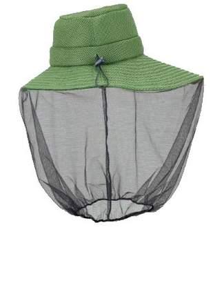 Cogit (コジット) - クールマックス虫除け帽子 カーキ