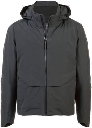 Arcteryx Veilance Arc'teryx Veilance padded hooded jacket