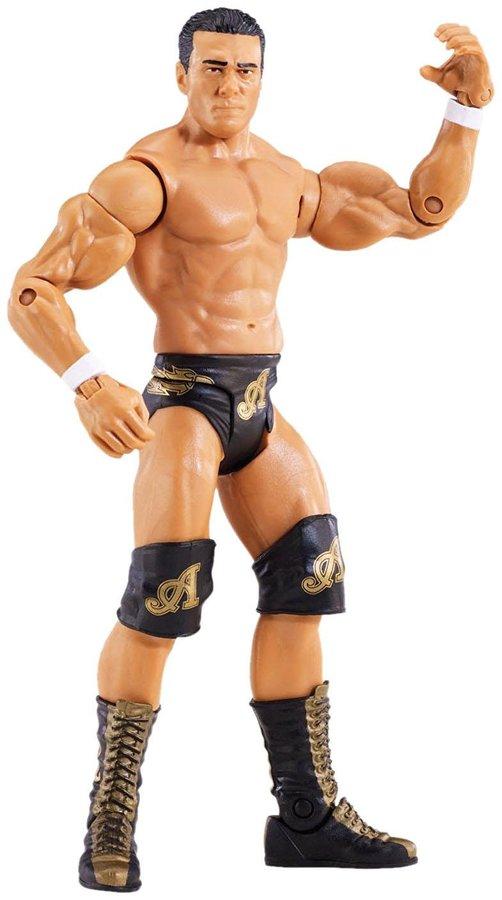 WWE Basic Alberto Del Rio Figure