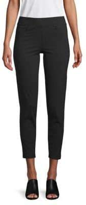 Hue Cropped Treggings