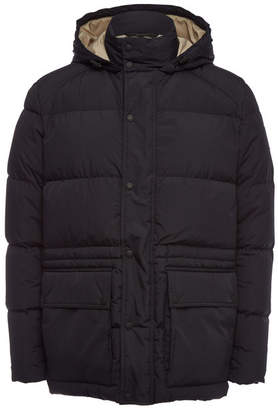 Belstaff Tallow Quilted Down Jacket
