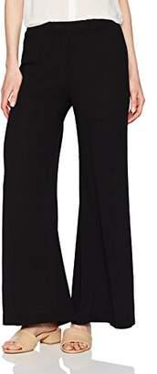 Karen Kane Women's Wide Leg Pant