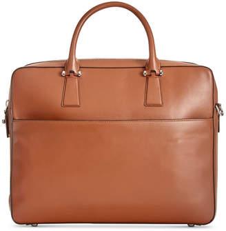 Cole Haan Men's Washington Leather Briefcase