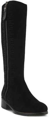 Azura Blackenbury Over The Knee Boot - Women's