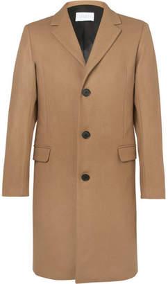 Sandro Wool-Blend Overcoat