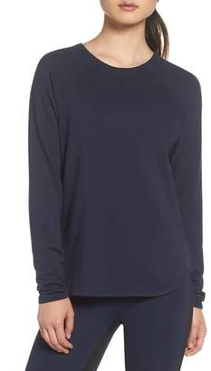 Splits59 Warm-Up Pullover