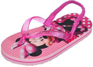 Josmo Disney Minnie Mouse Girls' Sandals