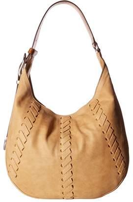 Frye Jacqui Lace Hobo Hobo Handbags