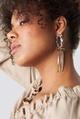 MANGO Glasgow Earrings