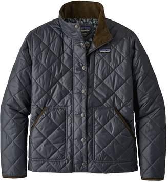 Patagonia Women's Back Pasture Field Jacket