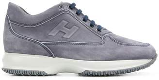 Hogan chunky sole sneakers