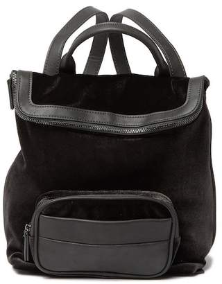 Danielle Nicole Jade Foldover Backpack