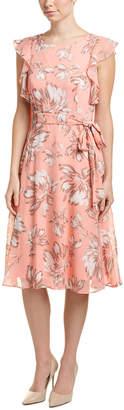 Jessica Howard A-Line Dress