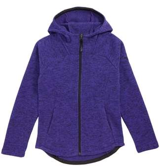 The North Face Indi Fleece Jacket