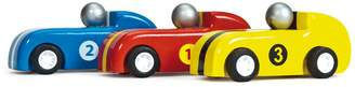 Le Toy Van Pull Back Racers Set