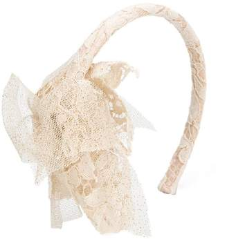 Farah Piccola Ludo headband