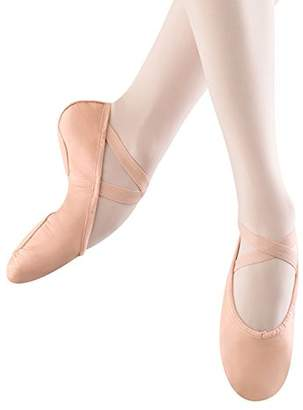 Bloch Dance Women's Prolite II Leather Ballet Slipper