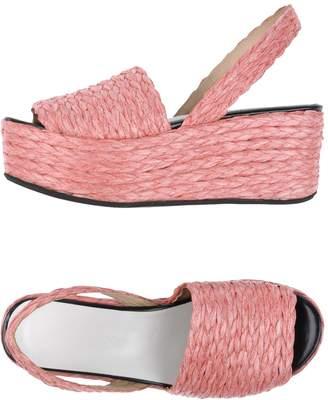 BALEAR MANIA Sandals