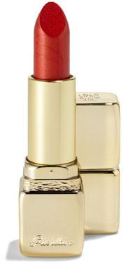 Guerlain KissKiss Lipstick Precious Colours Silky & Delicious