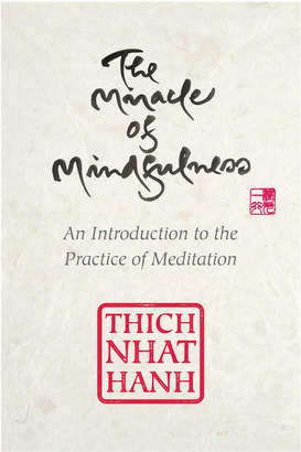 Penguin Random House Miracle Of Mindfulness Gift By Thich Nhat Hanh