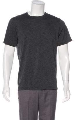 Nike Dri-Fit Scoop Neck T-Shirt