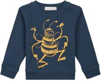 Stella McCartney Bee Doodle Sweatshirt