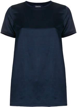 Max Mara 'S silky T-shirt