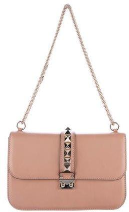 Valentino Medium Glam Rock Bag