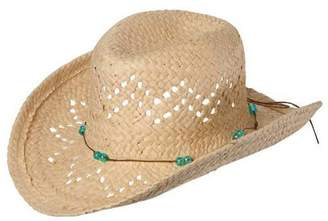 Snapper Rock Girls Cowgirl Hat