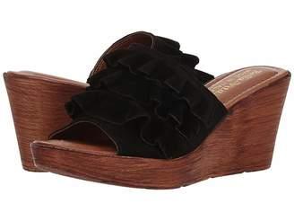 Bella Vita Bey-Italy Women's Slide Shoes