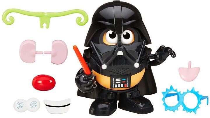 Playskool Star Wars Mr. Potato Head Darth Tater by Playskool
