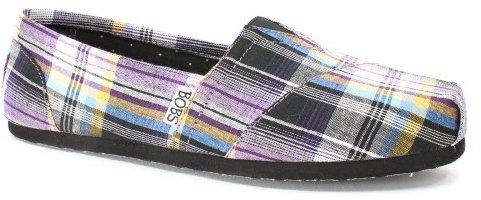 Skechers Bobs Support Black 34962/BLK