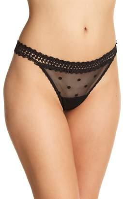 Wacoal Lace Sensuality Thong