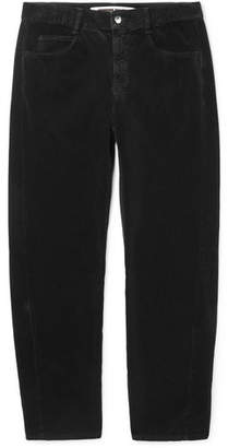McQ Cotton-moleskin Trousers